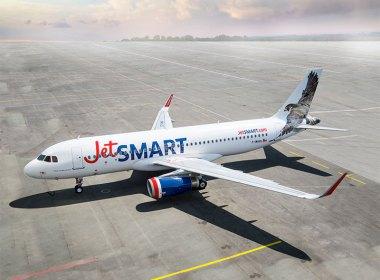 Ofertas de JetSMART
