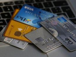 Compras de cargo inmediato con tarjetas de crédito