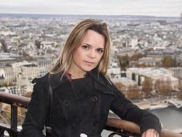 Vanessa Zacarías, creadora de AVOLAR, plataforma que permite vender millas LATAM.