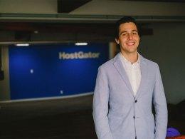 Luiz D'Elboux, Director de Marketing de HostGator para Latinoamérica
