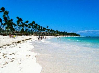 Punta Cana es uno de los destinos más populares para la temporada baja