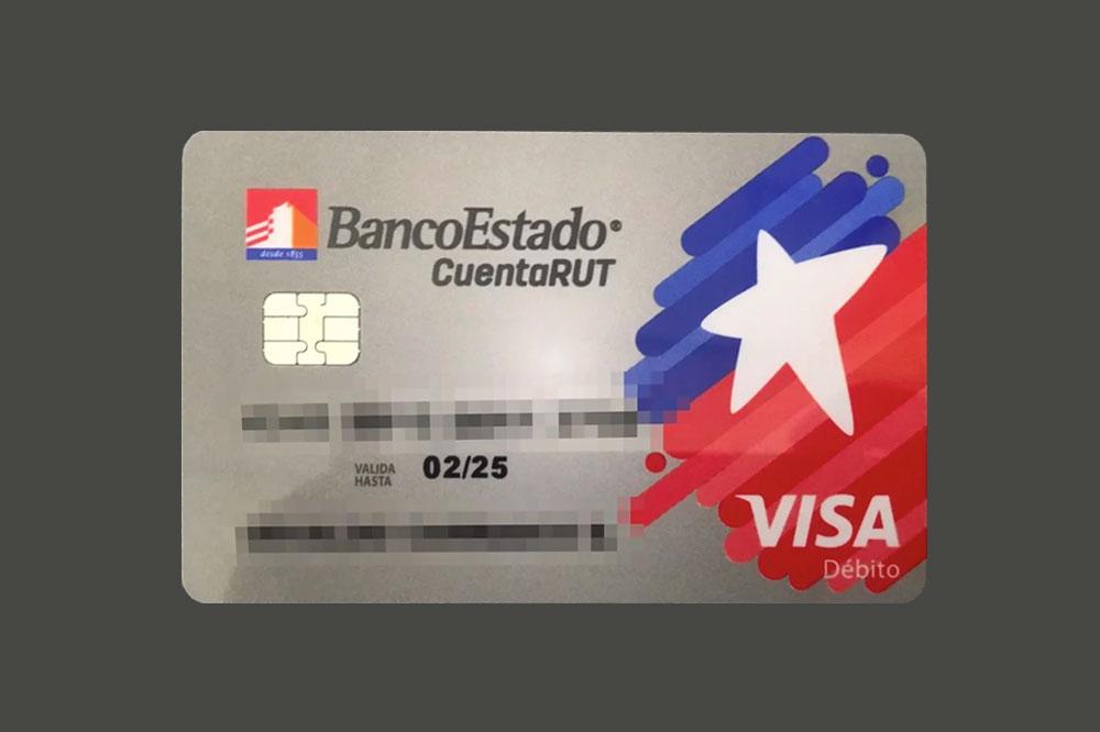 BancoEstado extiende plazo de renovación de la Cuenta Rut hasta diciembre