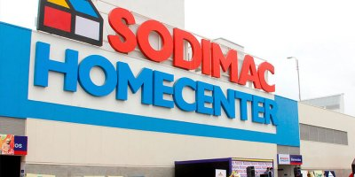 Sodimac Homecenter