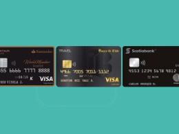 Las tarjetas de crédito black en Chile son emitidas por Visa o Mastercard