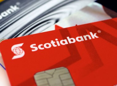 En el Scotiabank se pueden acumular pesos del programa ScotiaPesos.