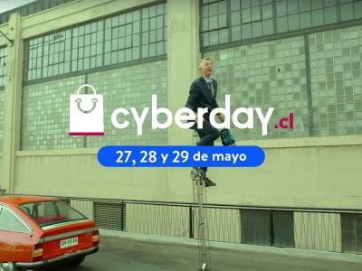 Las empresas que participan en el CyberDay 2019