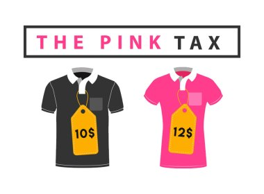 Pink tax