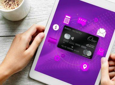 La tarjeta de crédito del Banco Security acumula Security Pesos