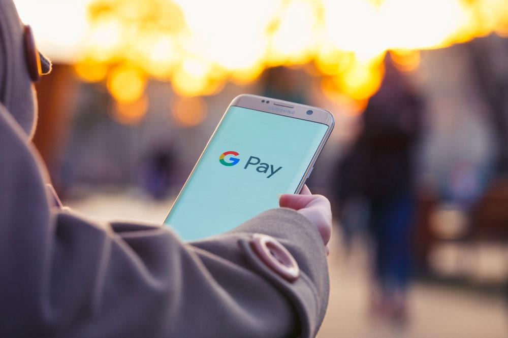 Google Pay en Chile