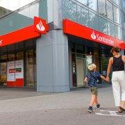 Sucursal de Banco Santander