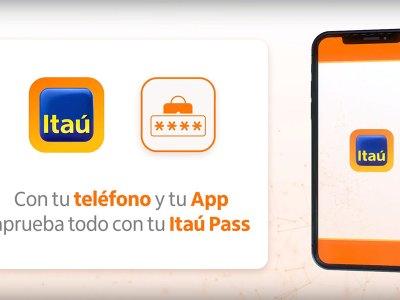 Itaú Pass
