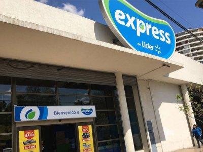 Supermercados Express de Líder