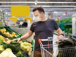 Horario de supermercados en Semana Santa 2020, en medio del coronavirus