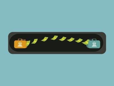 Cómo funciona la portabilidad financiera