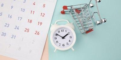 Cómo agendar hora en supermercados, tiendas y centros comerciales