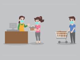 Conoce los horarios y supermercados abiertos y cerrados de Lider, Jumbo, Santa Isabel y Unimarc durante el plebiscito del 25 de octubre de 2020.