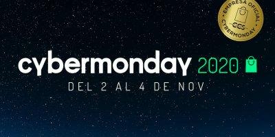 Comenzó el Cyber Monday Chile 2020