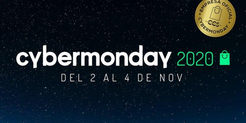 Cybermonday 2020 Las Mejores Ofertas Minuto A Minuto Chocale