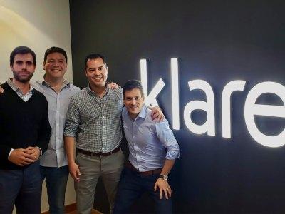 Nuevo seguro de accidentes deportivos de Klare