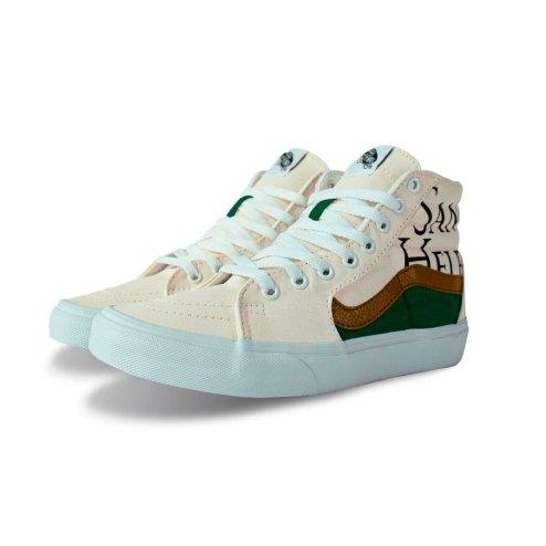 Zapatillas Vans de la Tienda Santa Helena