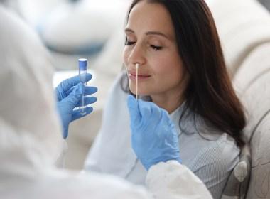 Reembolso y bonificación del examen PCR en isapres