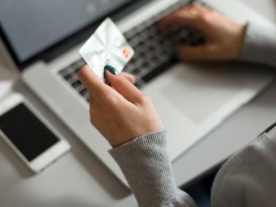 Tarjeta de crédito digital de Banco Santander Chile