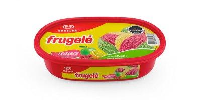 Nuevo helado Frugelé de Bresler