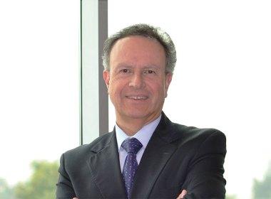 José Manuel Mena, presidente de la Asociación de Bancos e Instituciones Financieras (ABIF)