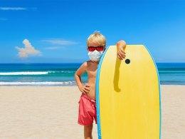 Preguntas y respuestas del permiso de vacaciones para el verano 2021 en Chile