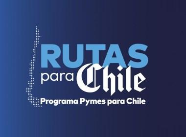 Rutas para Chile del Banco de Chile