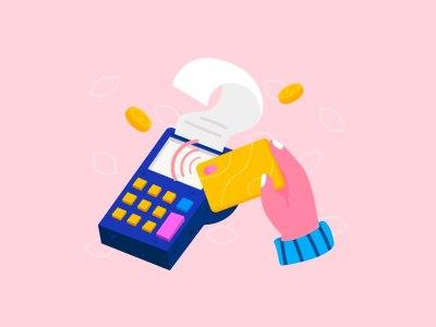 Cuotas sin interés con tarjetas de crédito bancarias en marzo de 2021