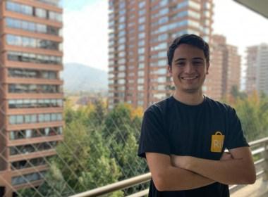 Ariel Kauderer, director ejecutivo y cofundador de Rit.