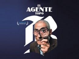 El documental El Agente Topo se estrena este viernes en TVN
