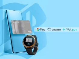 Google Pay, Fitbit Pay y Garmin Pay para tarjetas del Banco de Chile
