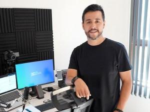 Rodrigo Barrientos, CEO y fundador de Gen Proactivo