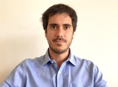Santiago Faz, gerente comercial de Chek, la billetera digital de Banco Ripley