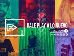Falabella Play