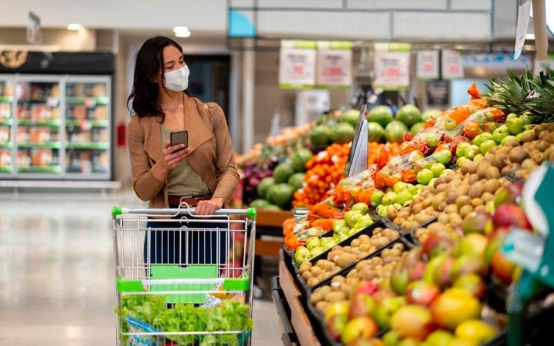 Los supermercados estarán cerrados en las elecciones del 15 y 16 de mayo de 2021