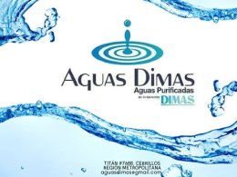 Aguas Dimas