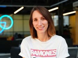 Catalina Ramírez es gerente general de Fintual