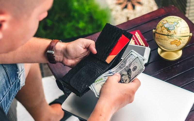 Cuenta corriente en moneda extranjeras, como dólares o euros