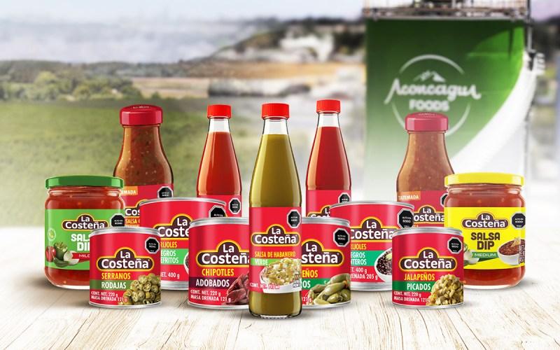 La Costeña y Aconcagua Foods