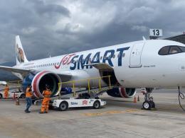 JetSMART celebra su quinto aniversario con descuentos y promociones especiales
