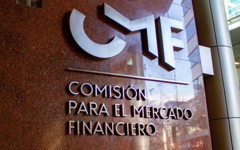 Comisión para el Mercado Financiero (CMF)