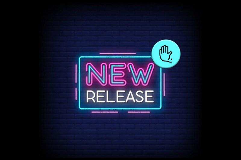 New Release de Chócale