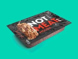 NotMeat Molida, la nueva carne molida de NotCo 100% basada en plantas