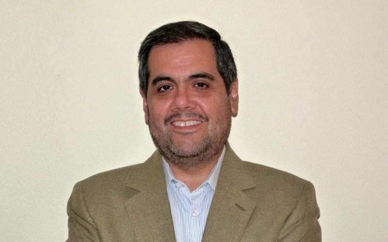Juan Cifuentes, vicepresidente de Clientes, Accesos y Ecosistemas de Seguros SURA Chile