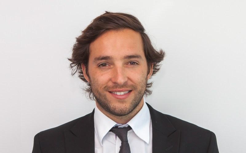 Tomás Bercovich, co-fundador y CEO de Global66