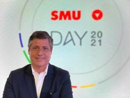 Marcelo Gálvez, gerente general de SMU