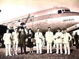 Iberia y sus vuelos a Latinoamérica